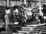 British Manufacturing : How A Bicycle Is Made - 1945 Educational Film