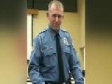 Breaking News - Darren Wilson, The Police Officer Who Shot And Killed Teenager Michael Brown, Resigns