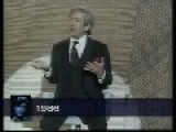 British Comedian Dave Allen On Adam & Eve - Hilarious