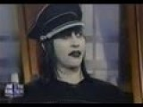 Bill O'Reilly Debates Marilyn Manson