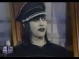 Bill O'Reilly Debates Marilyn Manson