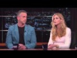Bill Maher To Ann Coulter: 'I Want To Use You To Scare Liberals'
