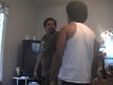 Brothers Fight Over Call Of Duty