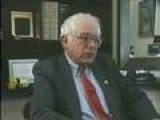 Bernie Sanders' Character And View On Rights Exposed