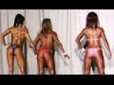 Bikini Masters 2016 NGA Night Of Champions Muscle Beach