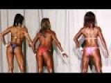 Bikini Masters 2016 NGA Night Of Champions Muscle Beach