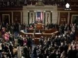 Boehner Quits Speaker's Job And Seat In Congress