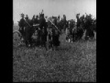 Belgian Army Exercises 1913