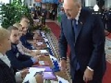 Belarus Election: Lukashenko Wins Landslide Of More Than 80 Percent – Exit Polls