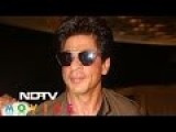 Bollywood Superstar Shah Rukh Khan Detained Again At LAX