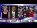 Ben Carson Exposes That Hillary Defended A Rapist Against A 12 Yr Old Victim