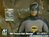 Batman Does His Part To Support The Vietnam War Effort