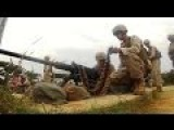 Bring Out The Big Guns - The Browning M2 .50 Cal And M240G Machine Guns