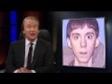 Bill Maher: New Rules And Mass Shootings