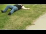 Best Funny Video - R.I.P Soccer Ball