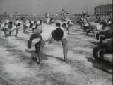 Black Pilots Blast The Hun: Tuskeegee Airmen