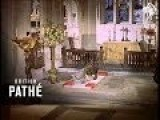Brass Rubbing 1961
