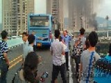 Bus Arson In China Kills 47 People 06 07 2013