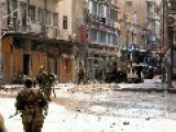 BREAKING: Battles Among Militias In Idlib Continue, As Syrian Arab Army Hits Their Headquarters * 31 10 2013 *
