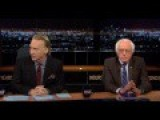 Bernie Sanders FULL Appearance On Bill Maher Real Time - October 14, 2016