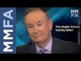 Bill O'Reilly Troubles Not Going Away