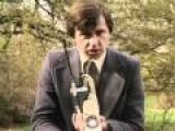 Britain's First Mobile Phone 1979