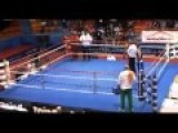 Boxer Banned After 'Brutal' Referee Attack