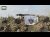 Battle Of Ein: The Guys Targeting Fortifications And Vehicles With SPG9