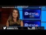Bilingual Arizona News Anchor Responds Perfectly To Criticism About Pronouncing Spanish Words Properly