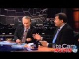 Bill Maher Asks Neil DeGrasse Tyson Why Republicans Don't Really Like Him
