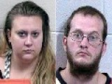 Brother And Sister Arrested After 'having Sex Three Times Near Church After Watching The Notebook'