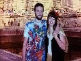 British Couple Found Dead In Agra Hotel *INDIA*