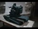 Big Joe Needs A Gun BANG BANG!!! UGV Of The Future