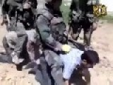 Brave Syrian Arab Army Rides Peasants Wile In Fight Pee In Pants