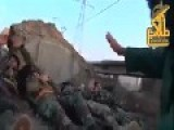 Battle Footage: Fallen Iranian General Leading Iraqi Troops At The Frontline Against ISIS Leaked By Iraqi Army