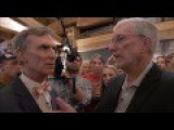 Bill Nye Tours The Ark Encounter