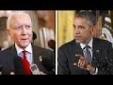 Bipartisan Effort To Sneak TPP During Lame Duck