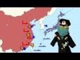 China Vs USA War 2017