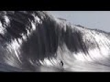 Compilation Of Big Waves Around The World