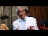 Charles Rangel: No Guns For My Law Abiding Constituents Audio Only