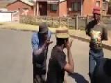 Crazy Stunts!