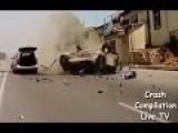 CYKA BLYAT - 10 Minute Compilation Of BRUTAL Car Crashes