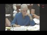 Climate Facepalm: EPA's McCarthy Doesn't Know Percent Of CO2 In Atmosphere