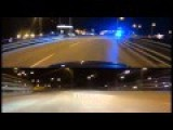 C63 AMG Drivers Toys With Swedish Police!