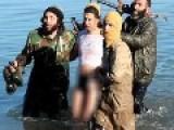 Captured Jordanian Pilot's Family To ISIS: Show Mercy