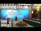China And US Join Hands To Fight Global Corruption