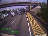 Crazy Chinese Busdriver