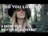 Cleverbot Creates Short Film