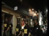 Cops BRUTALIZE Protesters In Oakland And Berkeley