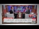 CNN's Chris Cuomo SMOKES Trump Surrogate Jason Miller, Why Is Trump STILL Lying To His Supporters?